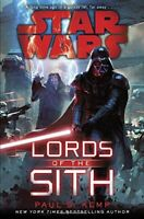 Star Wars: Lords of the Sith by Kemp Paul S.