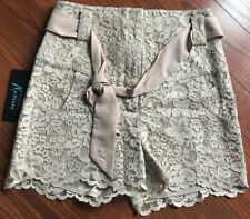 Guess by Marciano Lace Shorts