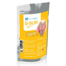 Glucomannan Weight Loss Pills G-Slim & Workout Training Plan for Muscle Building
