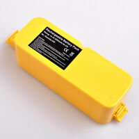 Battery for iRobot Roomba FloorVac 400 Series APS 4905 Tenergy 11701 11709