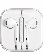 new Original Headphone Earpod Earphone For iPhone5 5S 5C 6S 6SPlus iPhone6 3.5mm