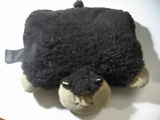 "18"" x 13"" plush Monkey by Pillow Pets, good condition"