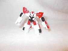 Transformers Action Figure Legends Red Alert 3 inch loose