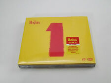 The Beatles One Cd Dvd Nuovo Sigillato