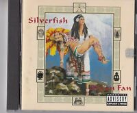 CD - SILVERFISH - ORGAN FAN #M58#
