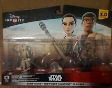 Disney Infinity 3.0 Edition: Star Wars The Force Awakens Play Set NEW