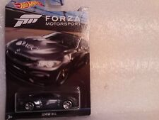 HOT WHEELS Forza Motorsport 3/6 BMW M4