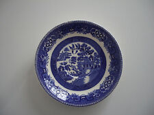 Alfred Meakin Old Willow Saucer
