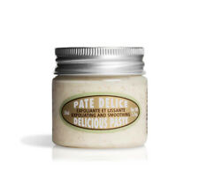 L'Occitane En Provence Almond Delicious Paste Exfoliating & Smoothing 1.7 oz