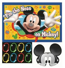Mickey Mouse Party Game - 279595