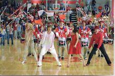 23133 High School Musical Quiz Stampa Movie Card 4/72