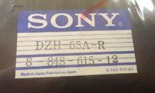 Sony DZH-65A-R Video Head -New