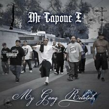 Mr Capone E, Mr Youngster, Mr Criminal , Snapper, Wicked Minds, - My Gang Relate