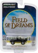 Greenlight Jeep Diecast Cars, Trucks & Vans