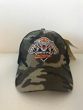 West Tigers NRL 2017 Classic Adult Camouflage Camo Trucker Cap!