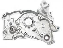 KIA SORENTO 2.4L 2002-2006 GENUINE BRAND NEW ENGINE OIL PUMP FRONT CASE