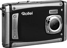 Rollei SPORTSLINE 80 Digitalkamera schwarz