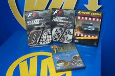 Peliculas DVD-documentales deportivos-observa los titulos