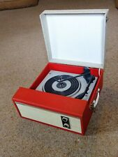 Fidelity HF35 vintage record player - Professionally serviced