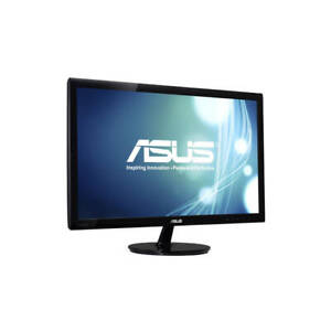 Asus VS228H-P 21.5 inch WideScreen 50,000,000:1 5ms VGA/DVI/HDMI LED LCD