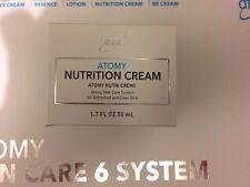 NEW! KOREAN ATOMY SKIN CARE NUTRITION CREAM*1SET (50ML)