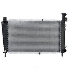 Radiator fits 1986-1993 Mercury Sable  SPECTRA PREMIUM IND, INC.