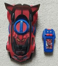 The Amazing Spiderman Remote Control Car In Good Working condition