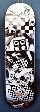 "Hotel Blue NYC / ""Coffee"" / (8.25"") Skateboard Deck [FREE GRIPTAPE]!"
