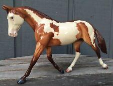 Peter Stone Extreme Factory Custom Palouse Horse - Glossy!