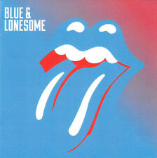 The Rolling Stones ‎– Blue & Lonesome CD NEW