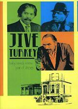 Jive Turkey (2008, REGION 0 DVD New)