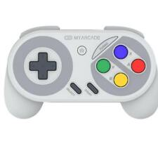 MY ARCADE Gamepad Wireless Turbo Controller for Famicom & SNES Classic Edition