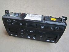 Klimabetätigung Klimabedienteil AUDI A6 4B 4B0820043AB Sitzheizung