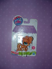 Littlest Pet Shop GET THE PETS TOFFEE PONY #3118