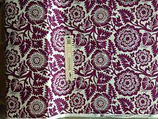 Patchworkstoff Baumwolle Free Spirit JOEL Heirlroom Amethyst JD48 0,5m x1,10m