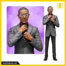 Breaking Bad Gustavo Fring Mezco Toyz