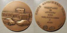 Medal Car Dealership volkswagen and audi