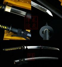 handmade HIGH QUALITY JAPANESE SAMURAI SWORD KATANA 1095 STEEL FULL TANG IRON
