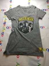Womens Vintage Columbus Crew MLS Adidas T-Shirt Size Medium
