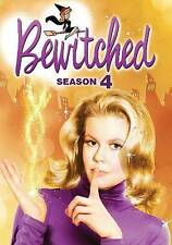 Bewitched - The Complete Fourth Season (DVD, 2014, 3-Disc Set)