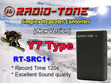 Simplex Repeater Yaesu VX-6R VX-7R VX-127 VX-170 FT-270R Extend to 120 second