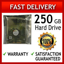 250GB 2.5 Laptop Hard Disk Drive HDD per Asus Eee PC PC1000H PC904HD R011CX