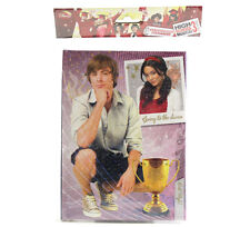 Disney High School Musical 3 Diary Journal Sketchbook Stationary Kids Wholesale