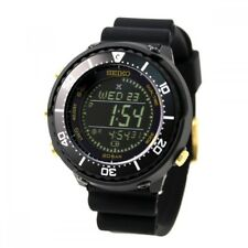 PROSPEX Watch LOWERCASE  SBEP005 Men's Watch EMS Free Shipping JAPAN import