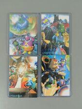 PUZZLE: Cybertop - Super PUZZLE + tous 4 BPZ