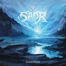 Saor - Guardians CD
