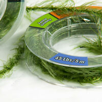 Leader Camo Weed Effect Leadcore Rigs 25 35 45lb Carp Chod Fishing Tackle Line