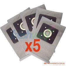 Wertheim, Volta, Hoover, Airflo, Kambrook Vacuum Reusable Cloth Bag #VP1025 #5pk