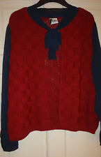 Pretty CUt for Evans Open front Cardigan Size:14/16