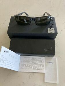 Persol polarized photo sunglasses